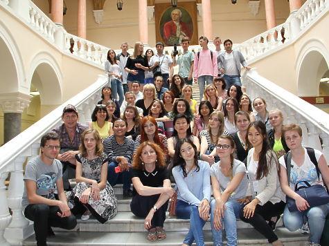 ВАлтГУ пройдет школа межэтнической журналистики