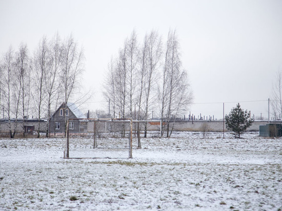 Полевой роман: инвесторам весьма проблематично развивать спорт в Псковской области