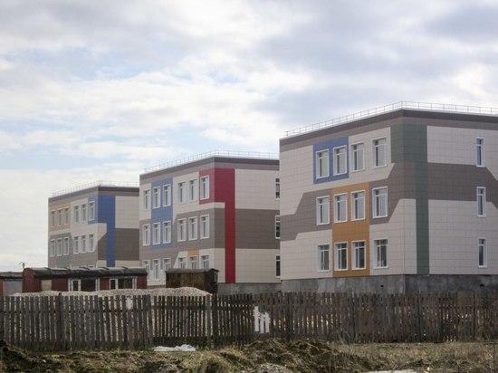 Как новая школа на окраине Пскова стала не резиновой