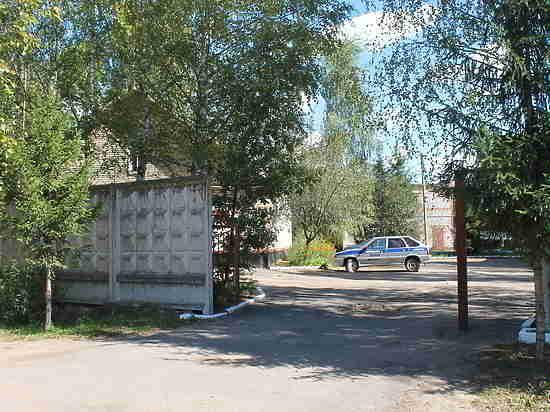 Причиной поножовщины в Дедовичском районе стали Сява, Пеха и Иванес