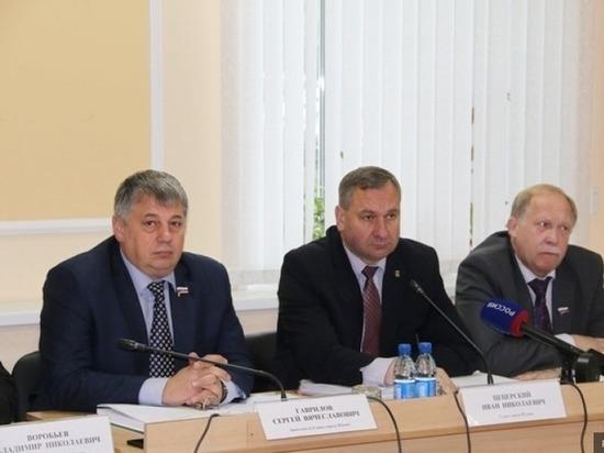 Стали известны имена претендентов напост руководителя Пскова
