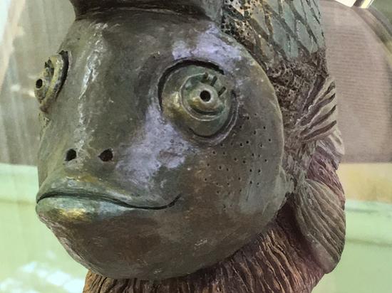 Новгородский эксперт объяснил псковичам, чем ганзейская «рыба» лучше ганзейской «пирамиды»