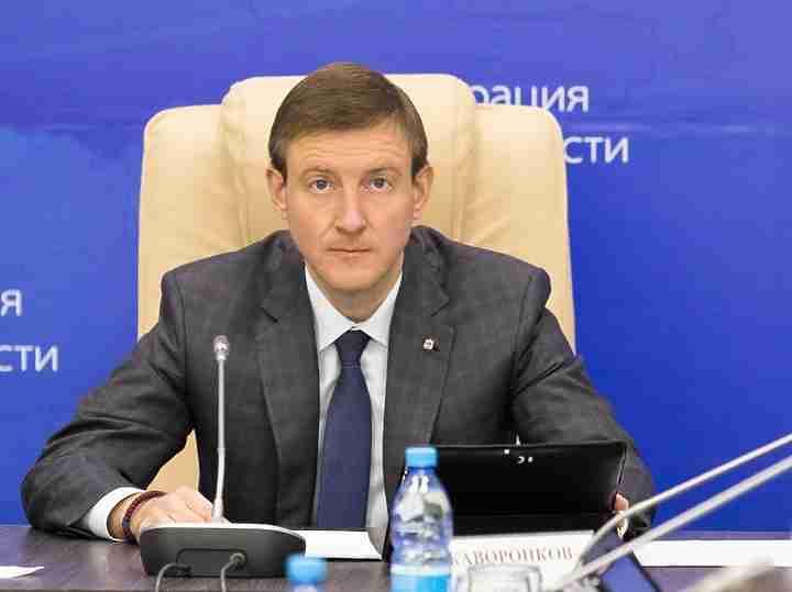 Экс-главу Псковской области Турчака выдвинули вСовфед