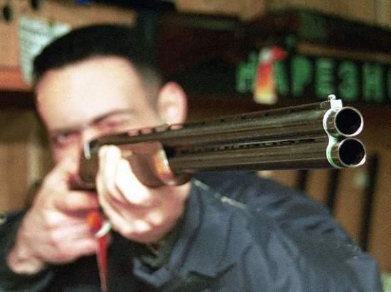Охота на дровосека: пустошане устроили погоню за лесным вором