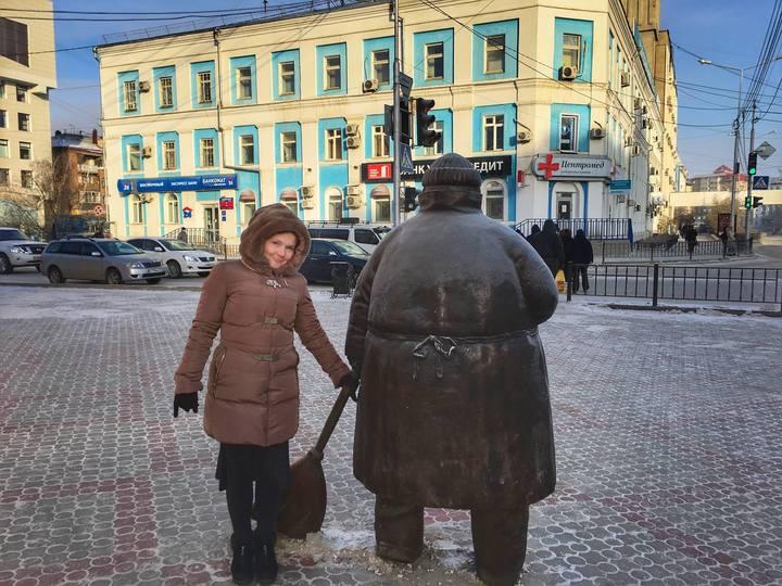 d06bdba208ac7c368c0729c456ccbbfc Своя среди чужих: почему у якутов даже «Ганза» теплее псковской