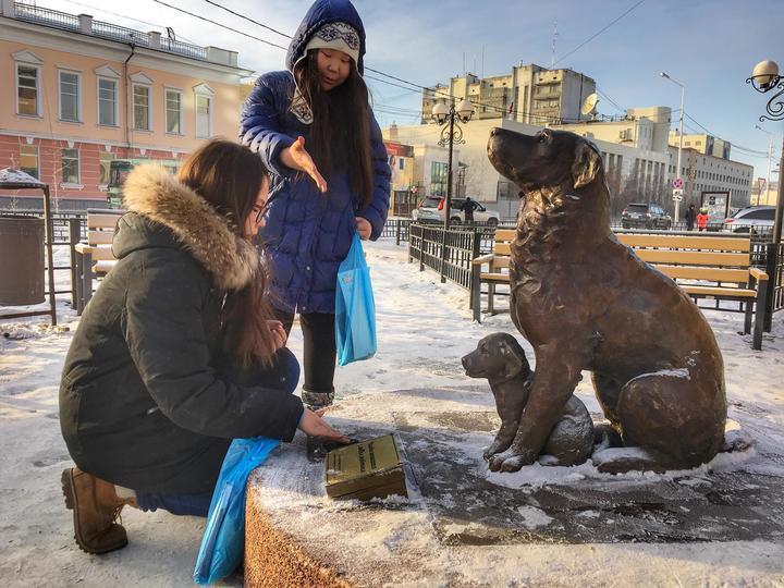 66fe7678921d86e26d82e0ebdbd94c13 Своя среди чужих: почему у якутов даже «Ганза» теплее псковской