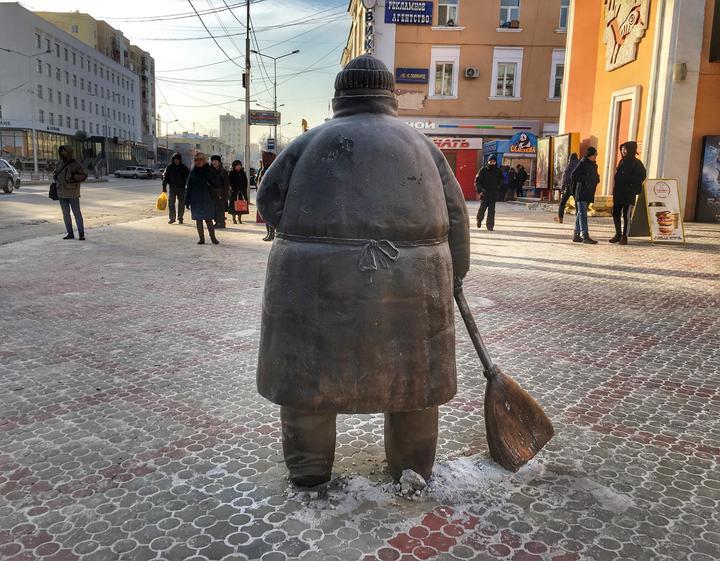 af3242de22d7a47141c213af5128d3de Своя среди чужих: почему у якутов даже «Ганза» теплее псковской