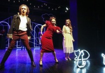 Анекдот с «липкой» бородой: в Пскове поставили Пушкина по-итальянски
