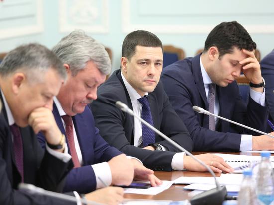 Губернатор-функционер: Ведерникова оценили в рейтинге устойчивости глав регионов