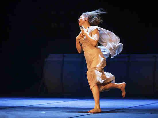 Пушкинский театральный фестиваль в Пскове показал, «где моя мумия»